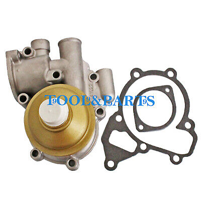 Water Pump 750-40621 For Lister Petter Alpha Lpw Lpws Lpwt Engine Genset