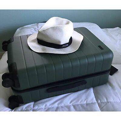 Panama Jack Straw Hat