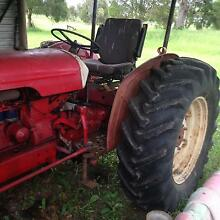 David Brown Tractor- Need To Sell Mulbring Cessnock Area Preview
