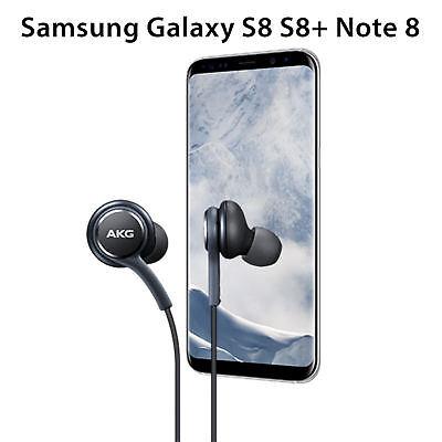 ORIGINAL Samsung Galaxy S8 S8+ Note 8 AKG Ear Buds Headphones Headset EO-IG955