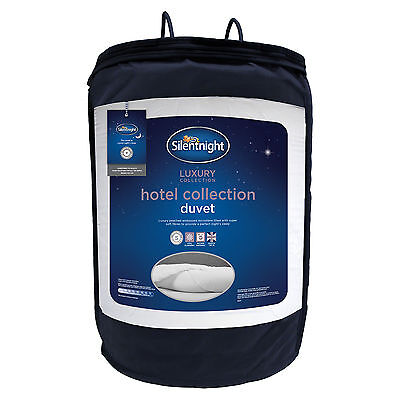 Silentnight Hotel Collection Duvet - 13.5 Tog - Double