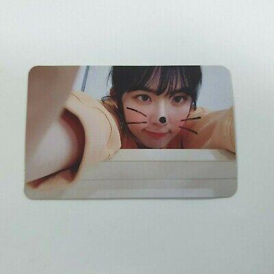 Red Velvet 2nd Repackage Kihno Official Only Irene Photocard 1p K-POP Bad boy
