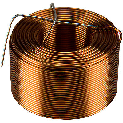 Jantzen 1070 3.3mh 18 Awg Air Core Inductor