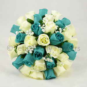 Image Result For Silk Wedding Flowers