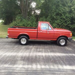 1990 Ford F-150