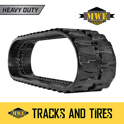 Fits Bobcat 325 - 13 Mwe Heavy Duty Excavator Rubber Track