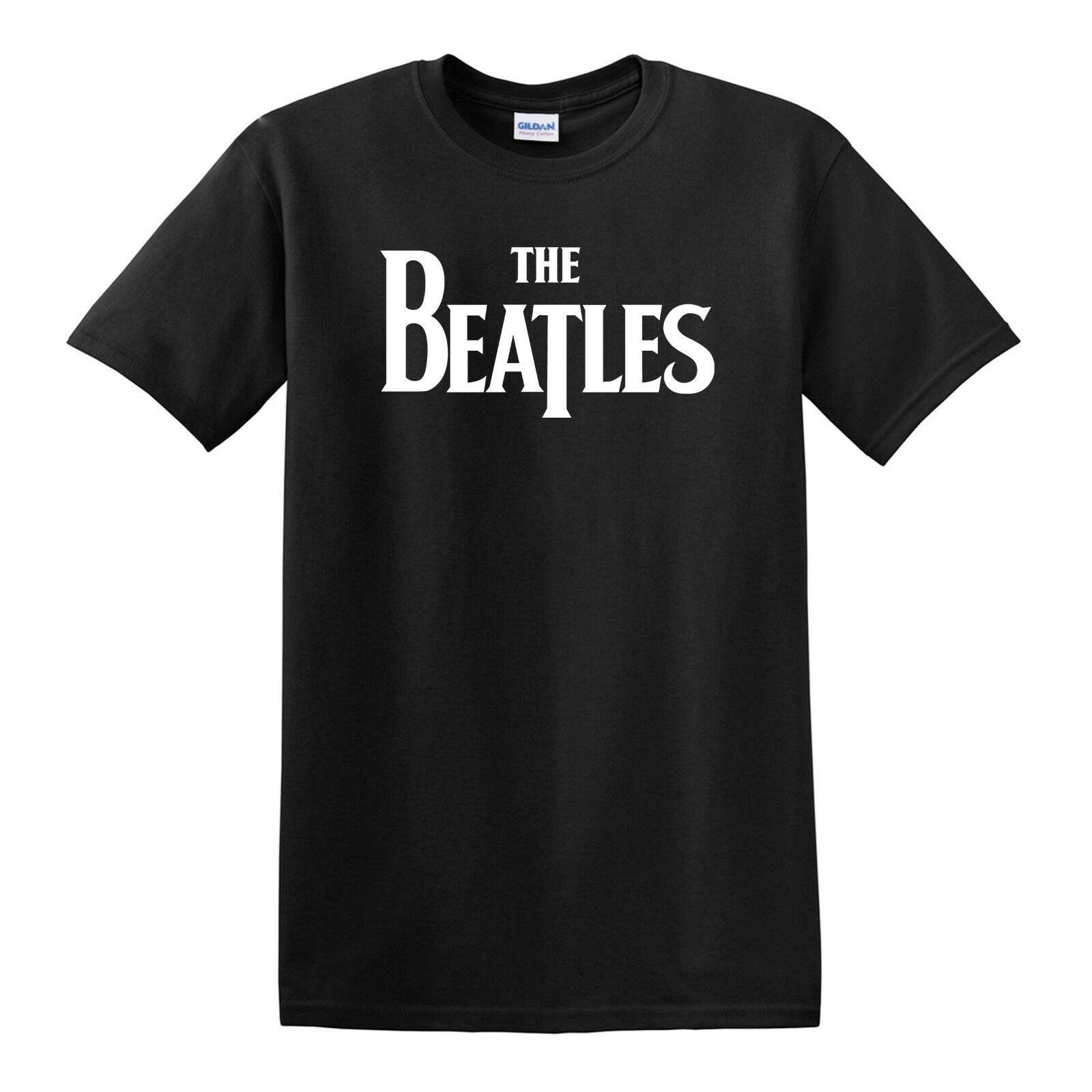 The Beatles T-SHIRT - S to 6XL - Classic Rock Band