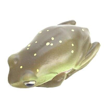 Nature Techni Colour Mini Figure Magnet Schlegel's Green Tree Frog Dark Ikimon