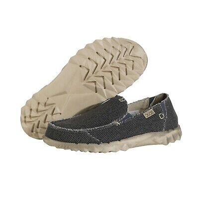 Hey Dude Shoes | Farty Natural UK 7/8/9/10/11/12 | 100% GENUINE | Free Delivery