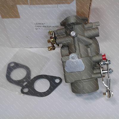 Wisconsin Part L57m3s1 Carburetor Assy