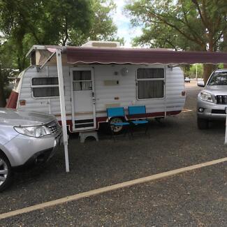 Roadstar Caravan Moana Morphett Vale Area Preview