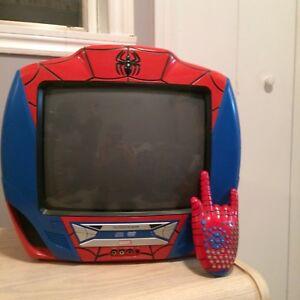 Tv Marvel Spider-Man