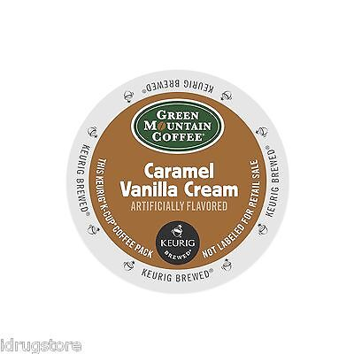 Green Mountain Coffee Pick Any Flavor Keurig K Cups 144