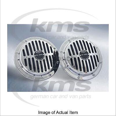 New Genuine BOSCH Air Horn 0 986 AH0 203 Top German Quality