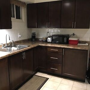 2 bedroom unit in lower level home. February 1st all inclusive.