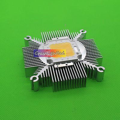 8915mm 20w 30w Watt High Power Led Heatsink Cooller For Growth Plant Light Diy