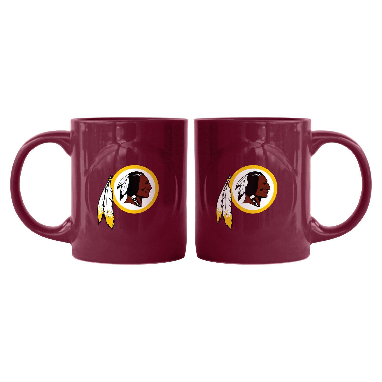NFL Kaffeetasse Washington Redskins Rally Becher Tasse Coffee Tea Mug Football