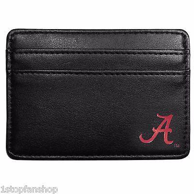 Weekend Wallet - Alabama Crimson Tide Weekend Wallet NCAA Licensed