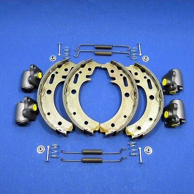 Bremsensatz vorn Bremsbacken Radbremszylinder Montagesatz Trabant 601