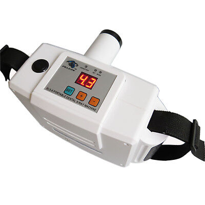 Dental X-ray Machine Portable Handheld Wireless Blx-8 Ce Approved