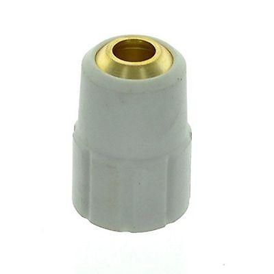 Tweco Vns Flux Core Mig Nozzle - Pkg Of 2 Vns-fc
