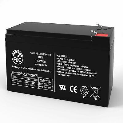 APC BackUPS BN600G NS 600  12V 7Ah UPS Replacement Battery