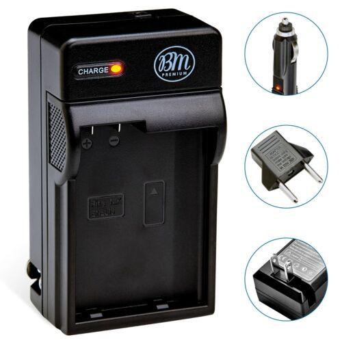 BM Premium EN-EL15 Battery Charger for Nikon D810A D850 D7000 D7100 D7200 D7500