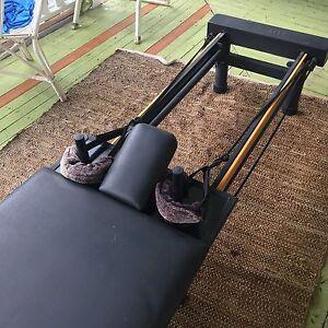 Aero Pilates Machine Gympie Gympie Area Preview