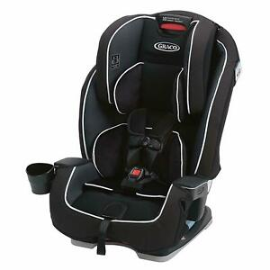 Graco Milestone All-in-1 Convertible Car Seat - Gotham  New