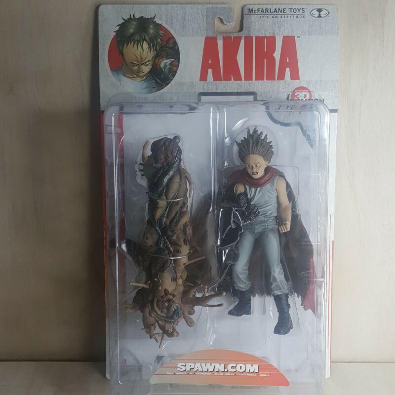 Akira Tetsuo Figure McFarlane Toys Spawn Anime