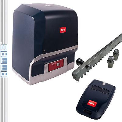 Schiebetorantrieb BFT ARES SET 1 bis 1000kg Torantrieb Schiebetor