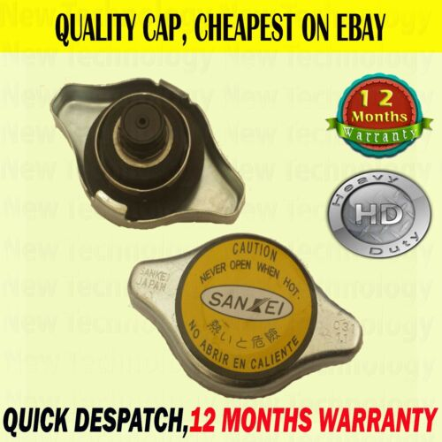 FOR LEXUS GS300 RX300 RX400H 3.0i 3.3i RADIATOR CAP NEW UK