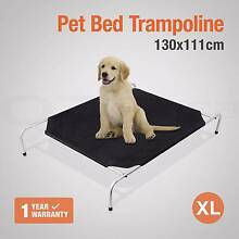 Heavy Duty Pet Dog Bed Trampoline Hammock Canvas Cat Puppy Cover Patterson Lakes Kingston Area Preview