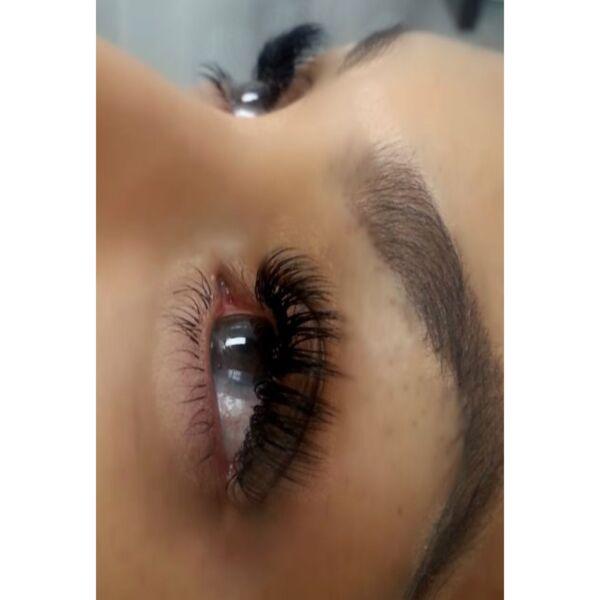 Affordable Eyelash Extensions Newcastle Region Beauty Treatments