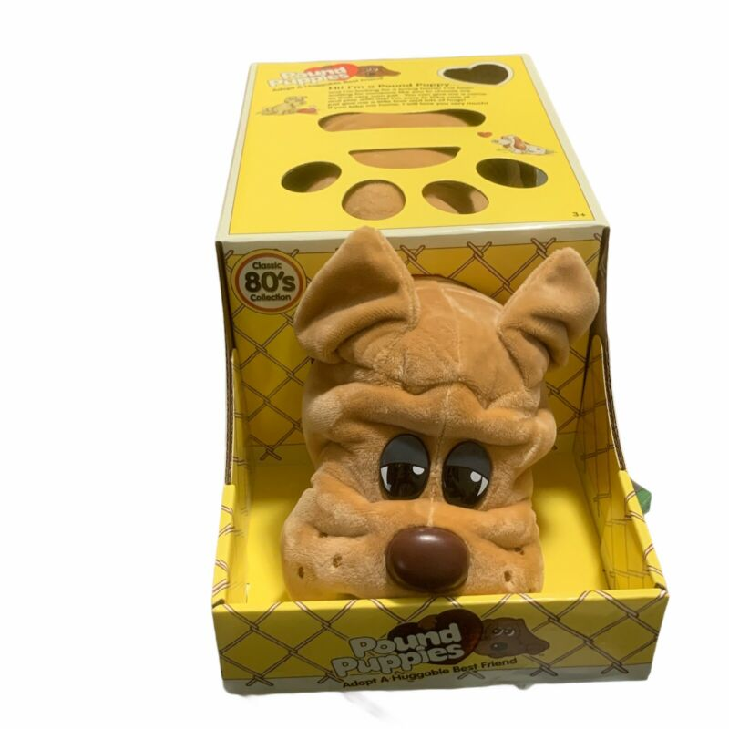 Pound Puppies Classic 80