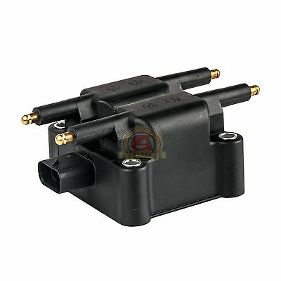 Ignition Coil Pack For Dodge Neon Mini Cooper 1.6L Plymouth 2.4L 2.0L C526 ()