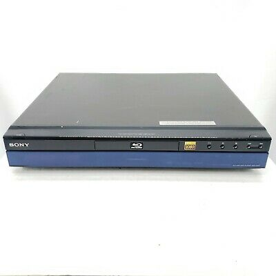 Sony BDP-S300 Blu-Ray Disc Player
