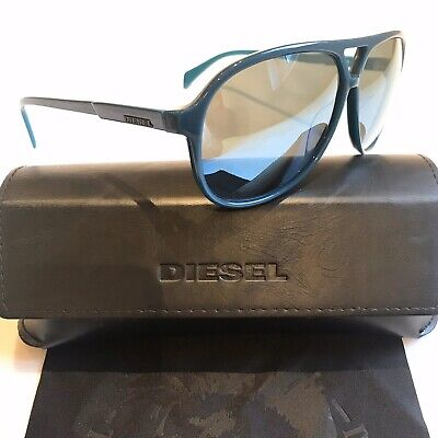 Diesel Sunglasses Unisex DL0156 90X with original case for sale  Shipping to India