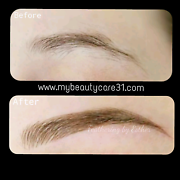 Cosmetic tattoo Eyebrow Feathering Eyeliner Hairline Strathfield Strathfield Area Preview