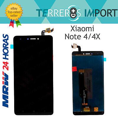 Pantalla Completa LCD para Xiaomi Redmi Note 4 / 4X Snapdragon Color...