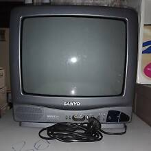 Television sets for free. East Cannington Canning Area Preview
