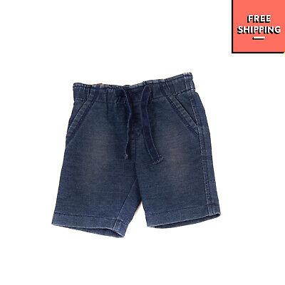 OFFICINA 51 Sweat Shorts Size 6M Garment Dye