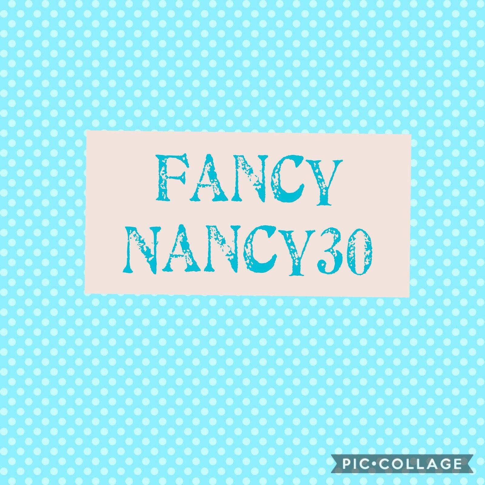 fancynancy30