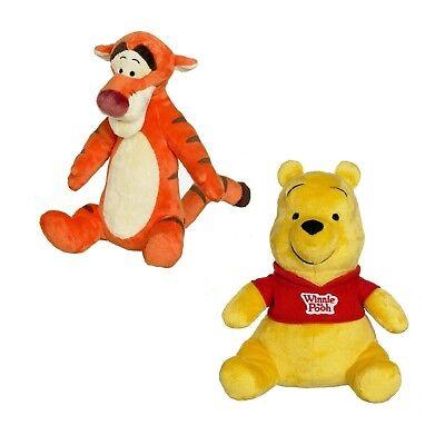 Tigger, Winnie Pooh, mit Sound Kleinkind, Baby NEU TOP PREIS !!