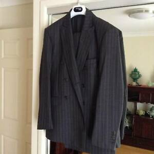 High Quality Handmade Hand Stitched Italian Business Suits  #3  Grey Cleveland Redland Area Preview