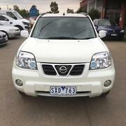 2004 Nissan X-trail Auto SUV reg&rwc $4299 driveaway Hoppers Crossing Wyndham Area Preview