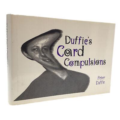 1995 1st Edition Duffie