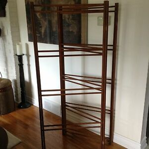 Extendable Clothes Drying Rack