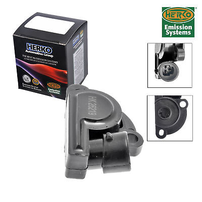 Herko Throttle Position Sensor TPS6005 For GMC Aveo Silverado  Trucks 1987-2005