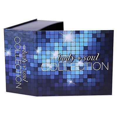 Body and Soul Box Time Life 144 Hits 10 CD set USA Made & Shipped